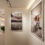 Gina Sodens work at Things I love by Peter Blake at The Fine Arts Society