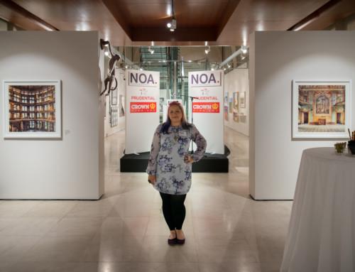 National Open Art Naylor Award