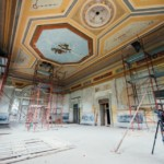 Gina Soden London Fine Art Photographer Behind the scenes