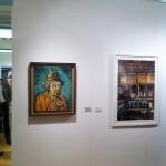 Powerstation at Pulse New York Art Fair