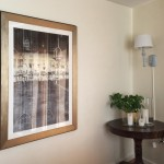 Gina Soden London Fine Art Photographer Mine : Changing Rooms at a clients home in Boston