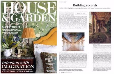house and garden article gina soden