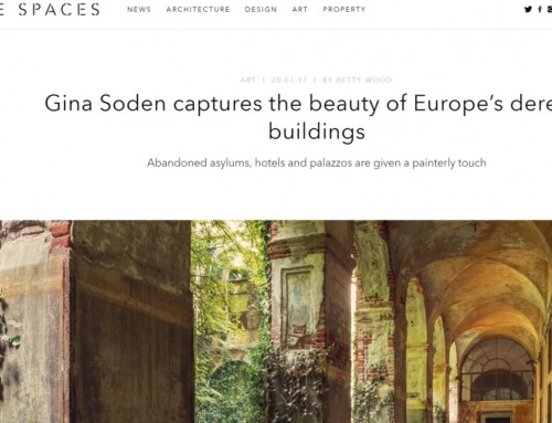 Featured on The Spaces