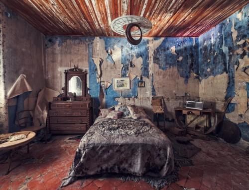 Chambre Rétro